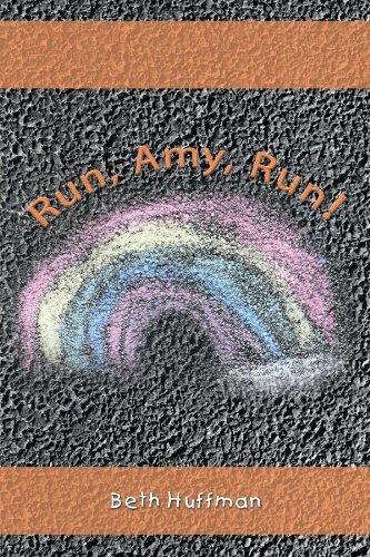 9781426933172: Run, Amy, Run!