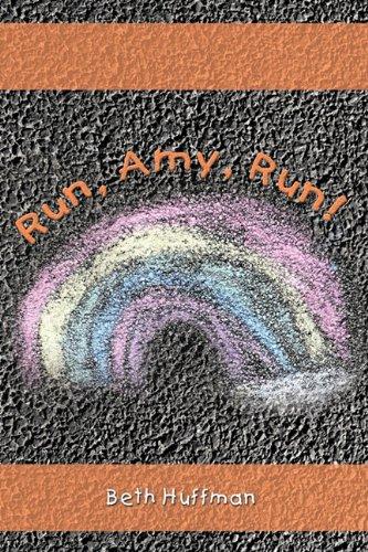 9781426933189: Run, Amy, Run!