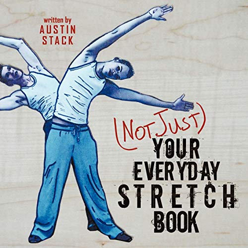 9781426934131: (Not Just) Your Everyday Stretch Book