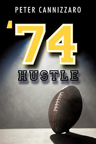 9781426938085: 74 Hustle