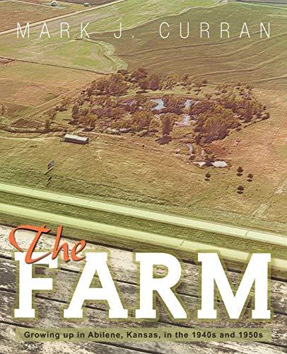 The Farm: Mark J. Curran