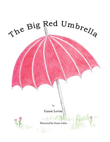 The Big Red Umbrella: Gussie Levine