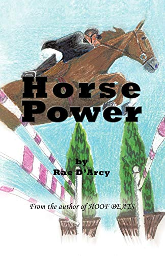Horse Power: Rae D'arcy