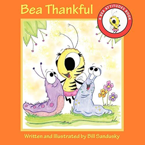9781426947810: Bea Thankful