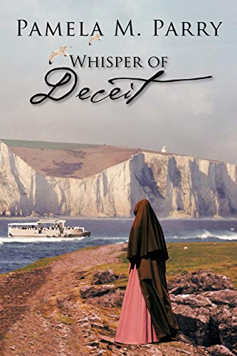 Whisper of Deceit: Pamela M. Parry