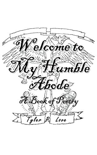 9781426948794: Welcome to My Humble Abode: A Book of Poetry