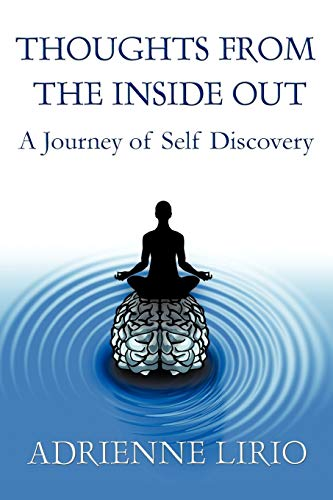 9781426948947: Thoughts from the Inside Out: A Journey of Self Discovery