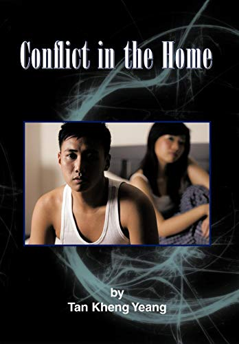 Conflict in the Home: Kheng Yeang Tan