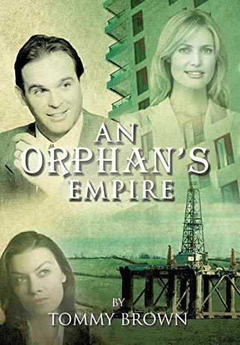 9781426950186: An Orphan's Empire