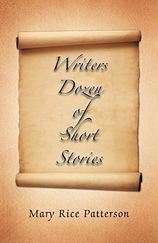 9781426950995: Writers Dozen of Short Stories