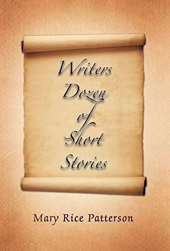 9781426951008: Writers Dozen of Short Stories
