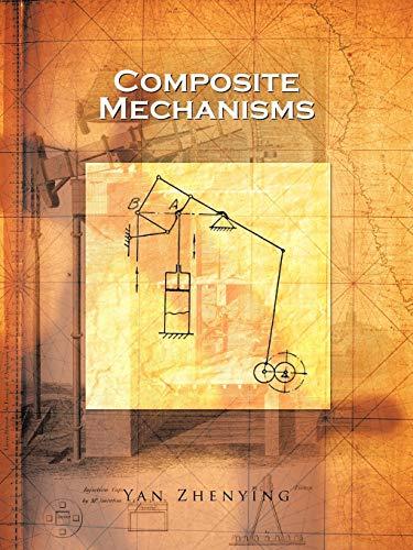 Composite Mechanisms: Yan Zhenying