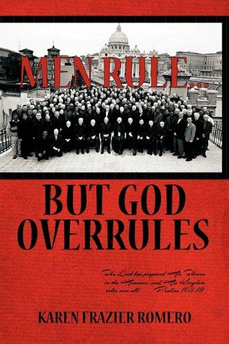 9781426954436: Men Rule... But God Overrules