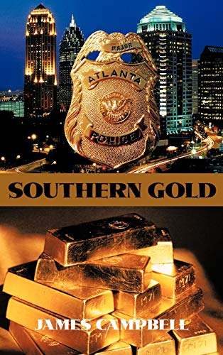 Southern Gold (9781426956157) by James Campbell