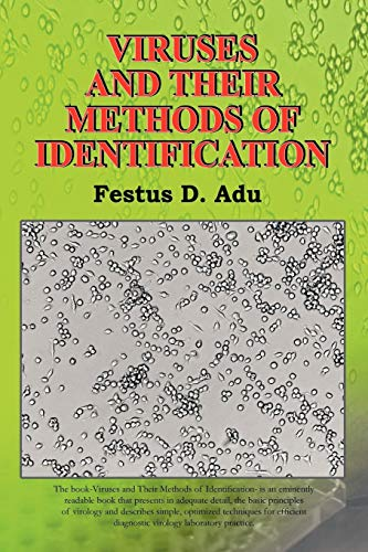 9781426956676: Viruses and Their Methods of Identification