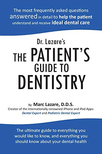 9781426957369: Dr. Lazare's The Patient's Guide To Dentistry