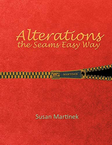 9781426957901: Alterations the Seams Easy Way