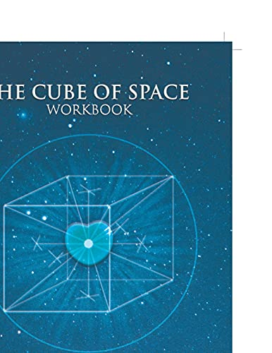 9781426959332: The Cube of Space Workbook