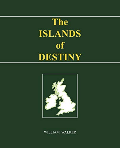 9781426960109: The Islands of Destiny