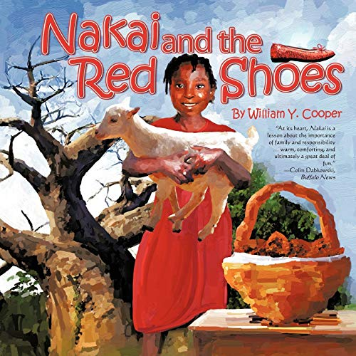 Nakai and the Red Shoes: William Y. Cooper