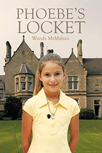 Phoebe's Locket: Wanda McMahan
