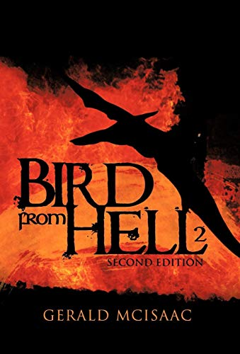 9781426966439: Bird from Hell: Second Edition
