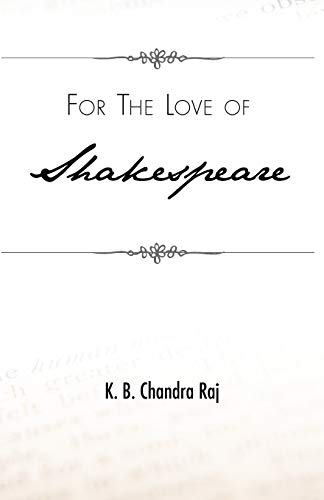 9781426968020: For the Love of Shakespeare