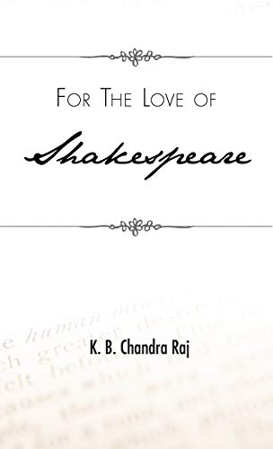 9781426968037: For the Love of Shakespeare