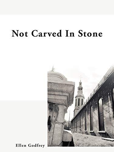 Not Carved In Stone: Ellen Godfrey