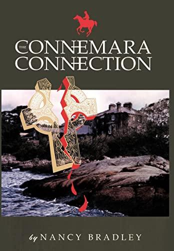 The Connemara Connection: Nancy Bradley