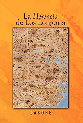 9781426969898: La Herencia de Los Longoria (Spanish Edition)