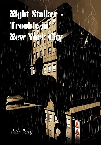9781426972164: Night Stalker I - Trouble in New York City