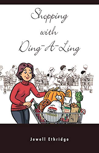 Shopping with Ding-A-Ling: Jewell Ethridge
