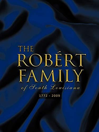The Rob: Norman A. Robert