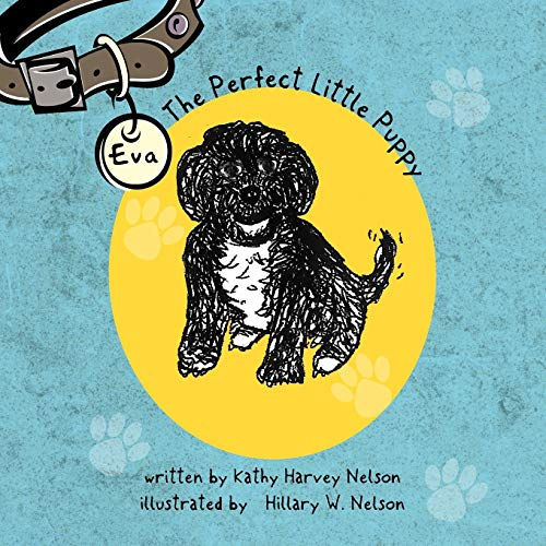 Eva: The Perfect Little Puppy