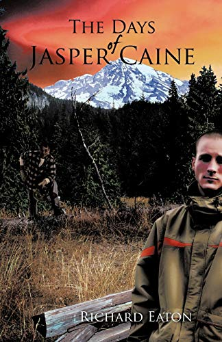 The Days of Jasper Caine: Richard Eaton