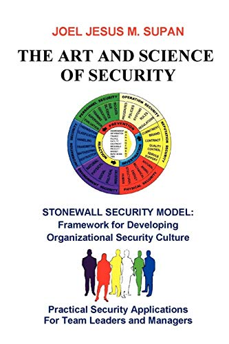 9781426982040: The Art and Science of Security: Practical Security Applications for Team Leaders and Managers