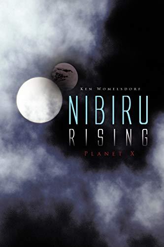 9781426982422: Nibiru Rising: Planet X