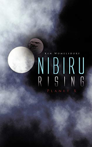 9781426982439: Nibiru Rising: Planet X