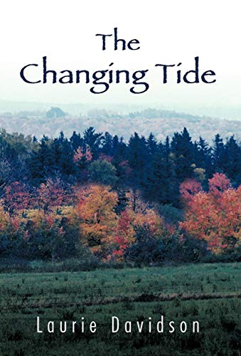 The Changing Tide: Laurie Davidson