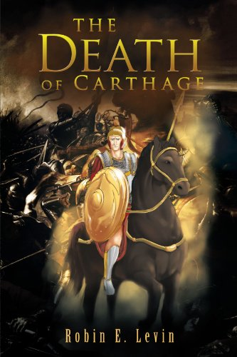 9781426996078: The Death Of Carthage