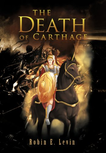 9781426996085: The Death of Carthage