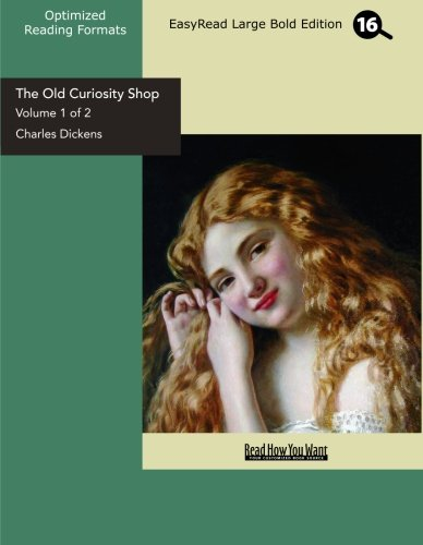 9781427003256: The Old Curiosity Shop