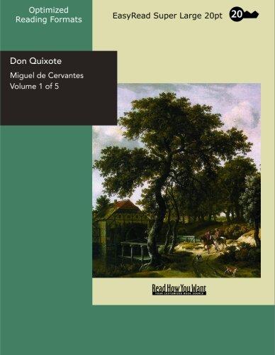 9781427003294: Don Quixote