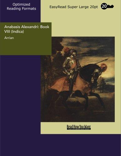 9781427006837: Anabasis Alexandri