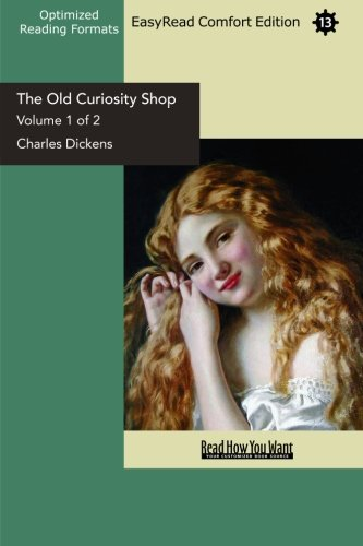 9781427013095: The Old Curiosity Shop