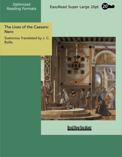 9781427013323: The Lives of the Caesars