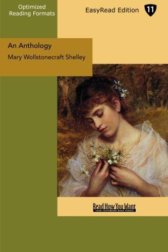 9781427016775: An Anthology