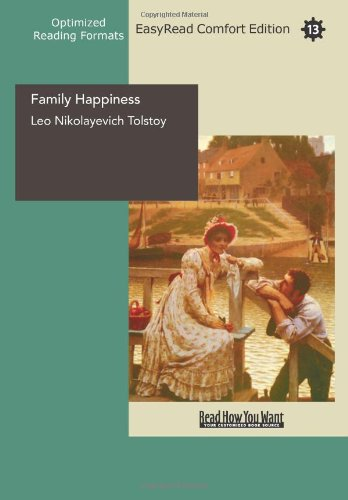9781427017581: Family Happiness