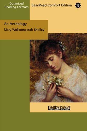 9781427017857: An Anthology